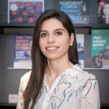 Gloria Moroni
