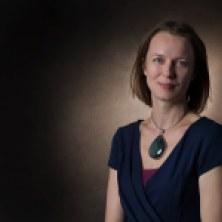 Stephanie von Hinke