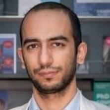 Vahid Moghani