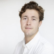 Simon Donker van Heel