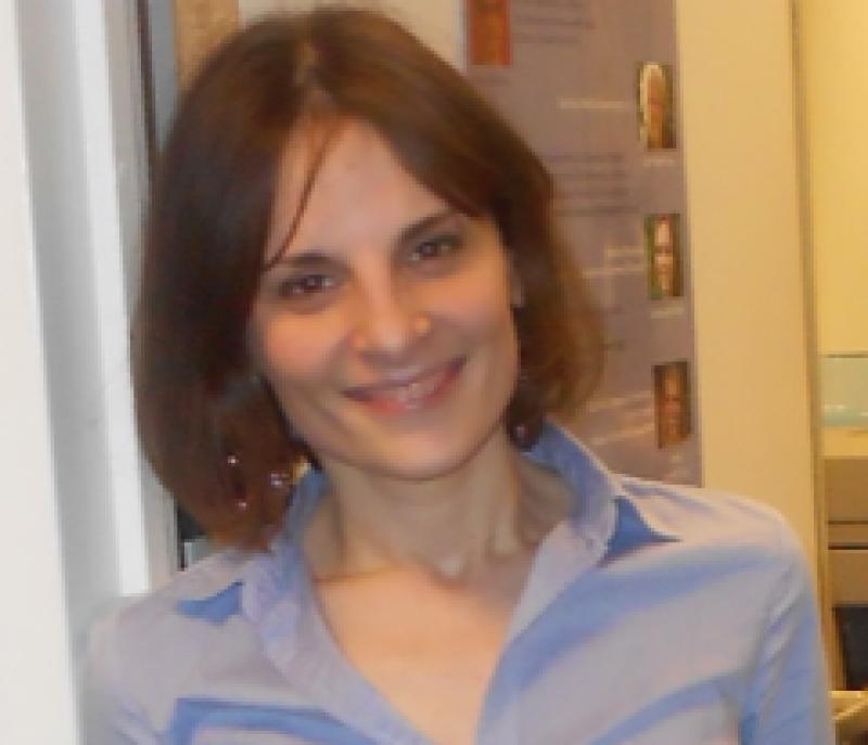 New Candidate Fellow: Michela Altieri