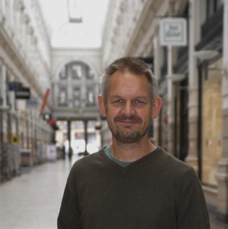 New Research Fellow: Arjen van Witteloostuijn