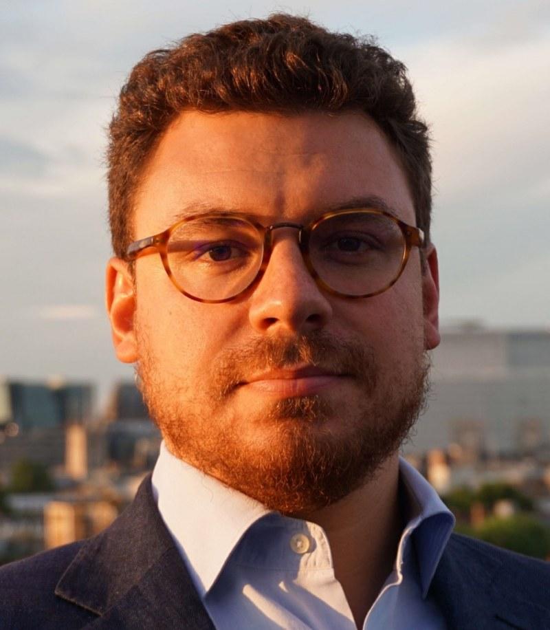 New Candidate Fellow: Fabrizio Core