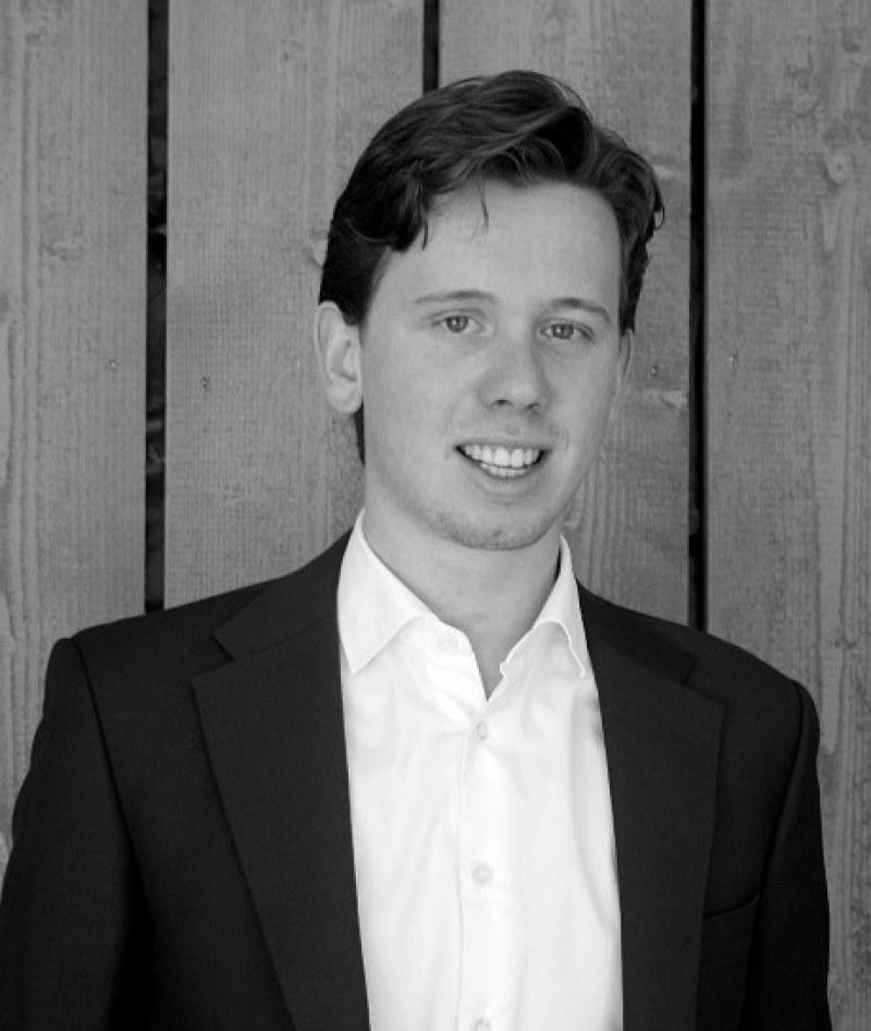 TI alumnus Coen van de Kraats funded by NWA – Idea Generator