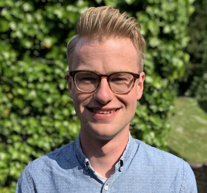 New Research Fellow: Matthijs Korevaar