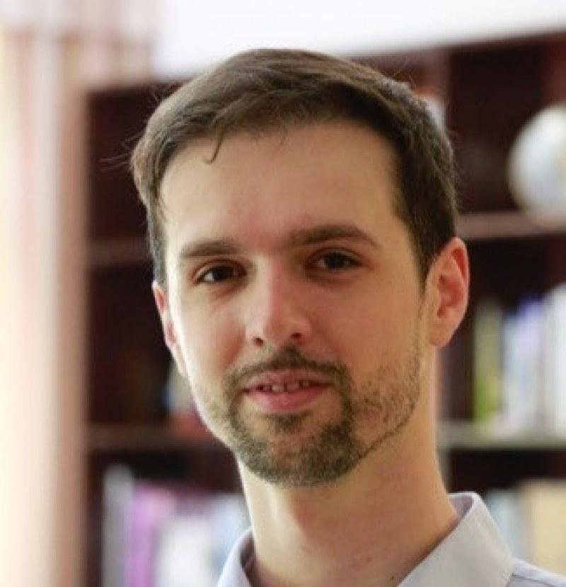 New Research Fellow: Felix Ward