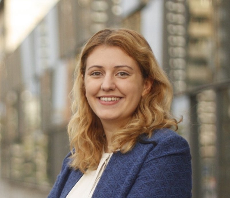 Placement Ioana Neamtu: Bank of England