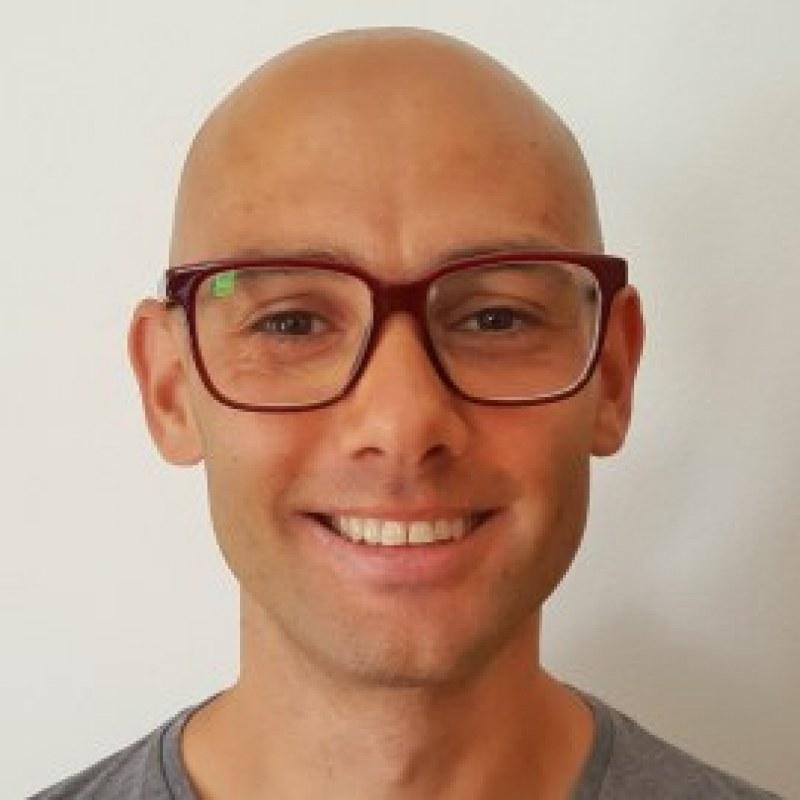 New Research Fellow: Ivan Soraperra