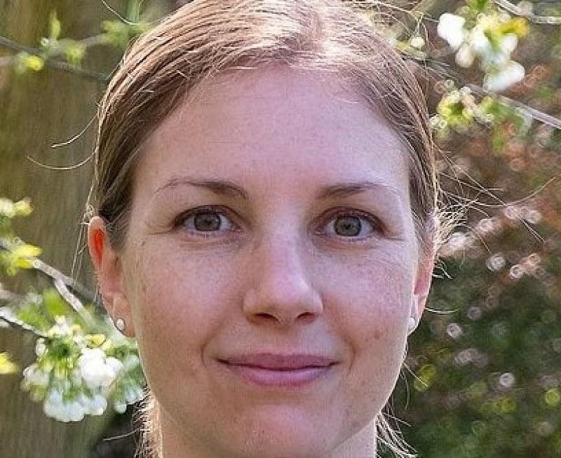 VIDI grant for Julia Schaumburg