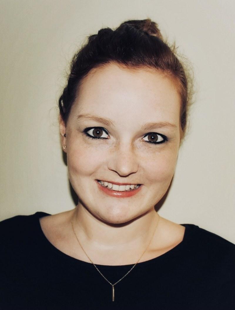 New Research Fellow: Julia Rose