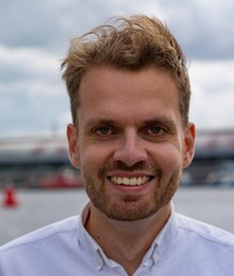 Placement Jurre Thiel: Copenhagen Business School