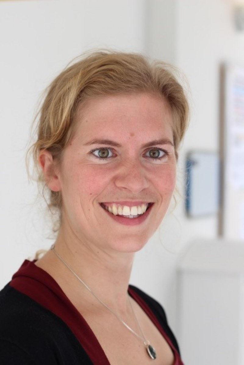 New Research Fellow: Nadine Ketel