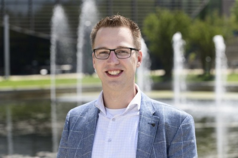 Niels Rietveld receives ERC Starting Grant