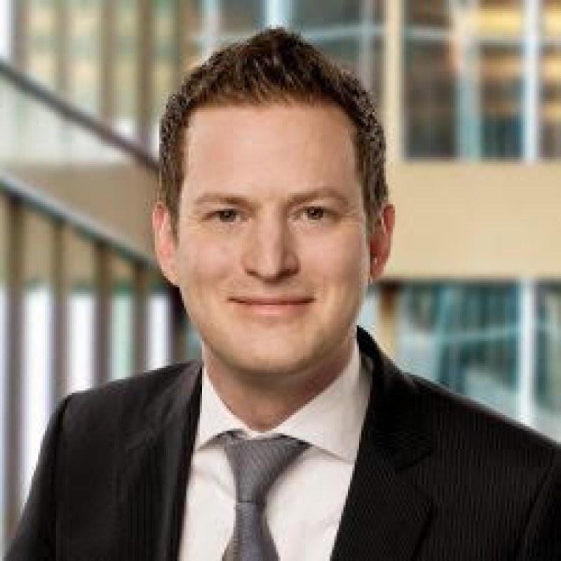 New Research Fellow: Maarten van Oordt