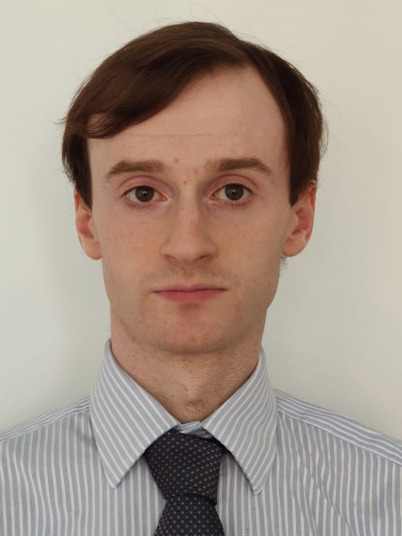 New Candidate: Eoghan O'Neill