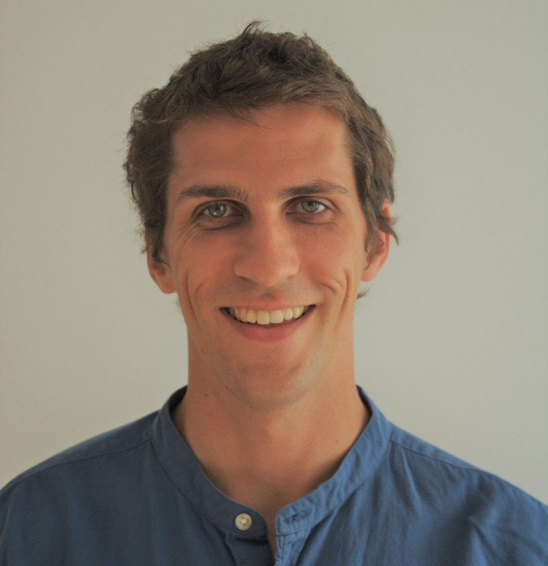 New Candidate Fellow: Thomas Douenne