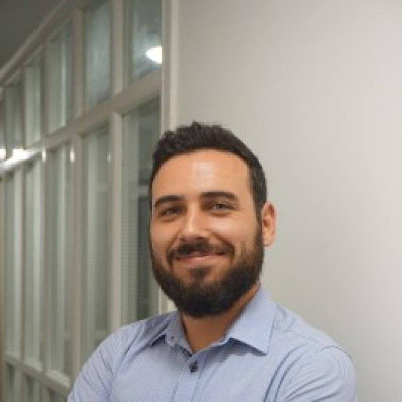 New Candidate Fellow: Rubén Poblete-Cazenave