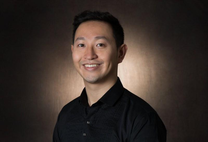 New Candidate Fellow: Rex Wang Renjie