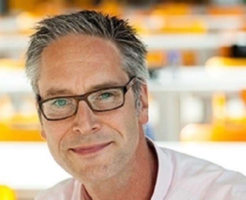 Fellow Maarten Pieter Schinkel Presented Research at European Policy Event