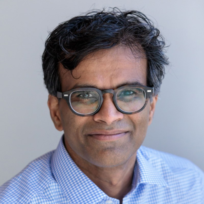 KVS Tinbergen Lecture: Sendhil Mullainathan (University of Chicago, United States)