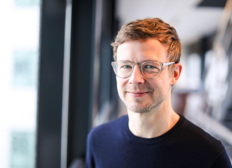 Thomas Buser appointed Professor of Behavioural Applied Microeconomics