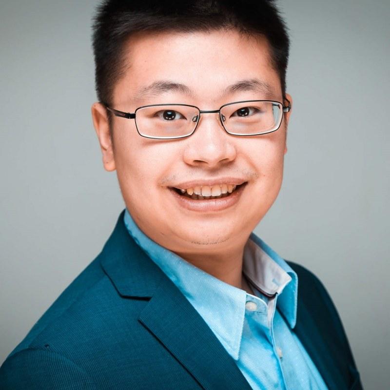 New Candidate Fellow: Yi He