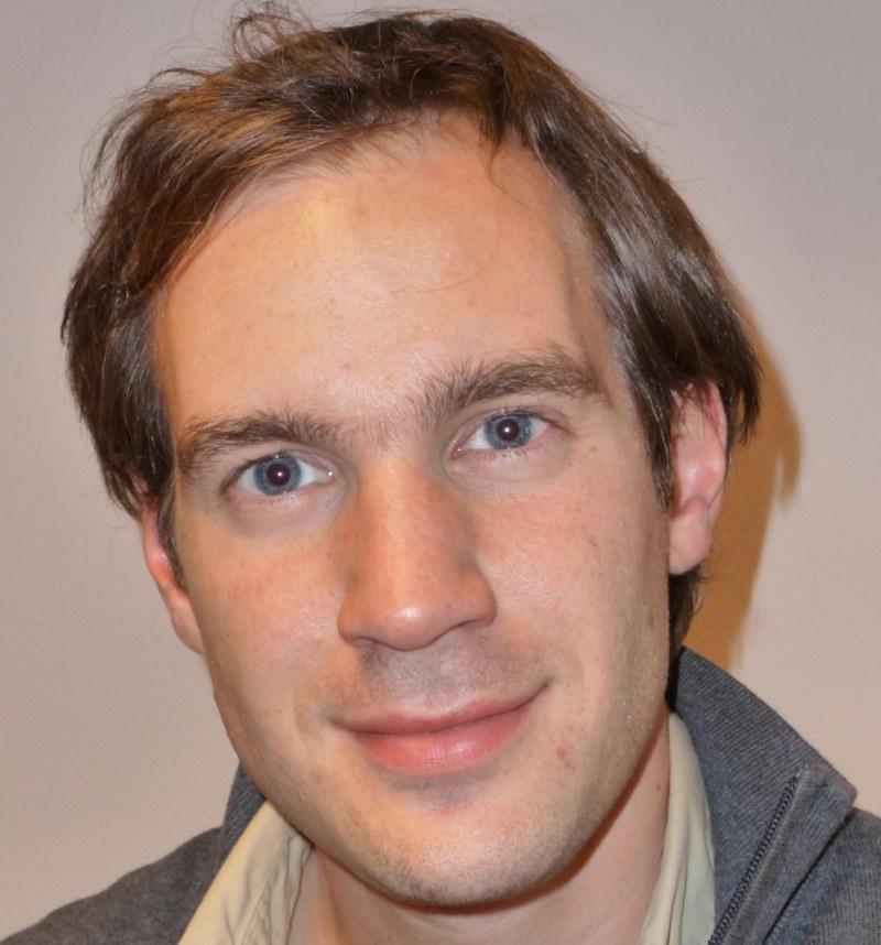 New Research Fellow: Tim Boonen