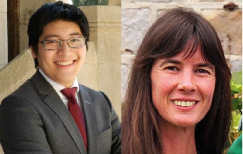 CAED 2020 Seminar: Sabien Dobbelaere (Vrije Universiteit Amsterdam) and Chen Yeh (FRB Richmond, United States)