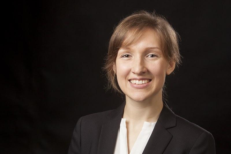 New Candidate Fellow: Martina Zaharieva