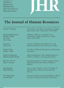 Birth order and human capital development: evidence from Ecuador