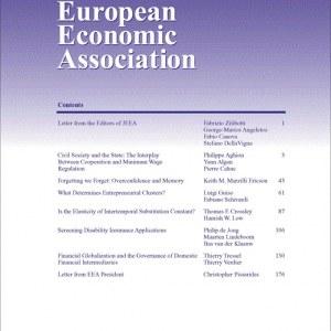 Consumer Credit: Evidence from Italian Micro Data