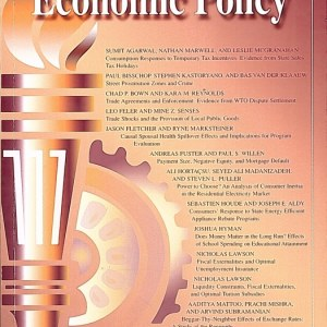 Social support substitution and the earnings rebound: Evidence from a regression discontinuity in disability insurance reform
