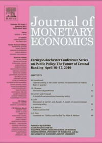 Inflation targeting and liquidity traps under endogenous credibility