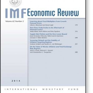 Sovereign default and the stability of inflation targeting regimes