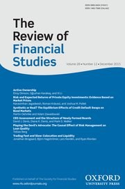 Credit Ratings as Coordination Mechanisms