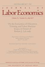 Individual wealth, reservation wages, and transitions into employment